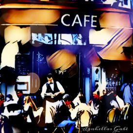 Paint Cafe