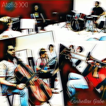 Ateliê XXI Project