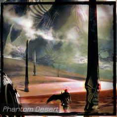 Phantom Desert