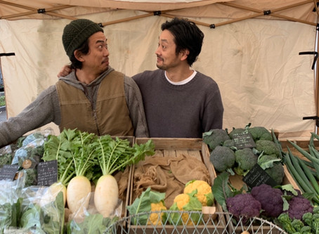 KOCHAB Organic Green Market [最終回]