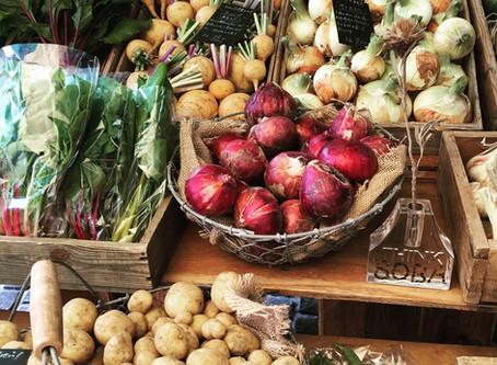 KOCHAB Organic Green Market