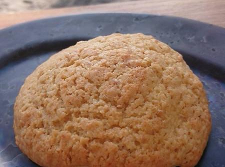 特別なメロンパン