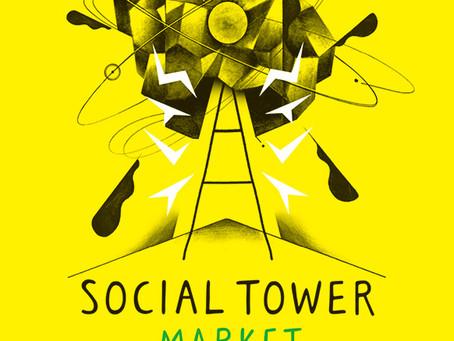 social tower market 2018