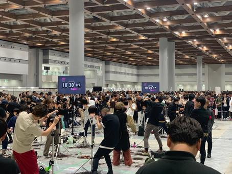 日本最大のカットコンテスト