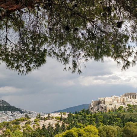 5 Reasons Greece is an Ideal Wellness Destination