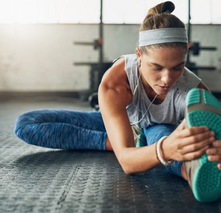 Top 5 Ways to Recover From Post Workout Soreness