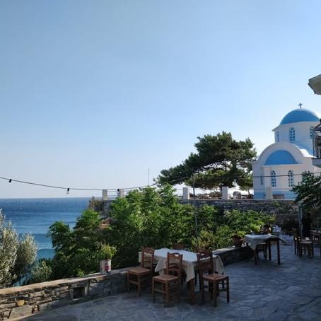 The Top 9 Longevity Foods from Ikaria