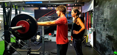 The Top 5 Benefits of Strength Training for Women