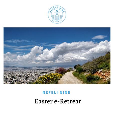 Nefeli Nine e-Retreat