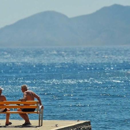 Blue Zones: A proven recipe to live a longer, happier life