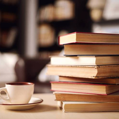 Our Favourite Books at Nefeli Nine