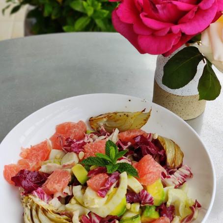 Starting to Feel Like Summer Salad