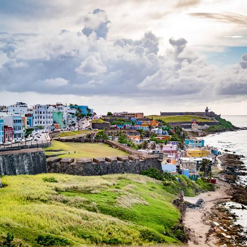 3 Wonders of Puerto Rico
