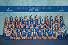 2020-2021 Team Photo