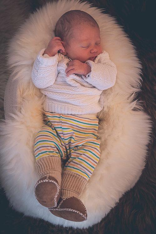 Baby Finkli