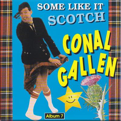 Some Like It Scotch CD