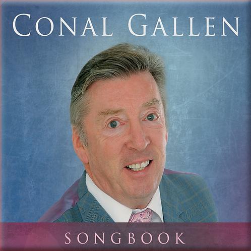 Conal Gallen - SONGBOOK