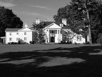 The Ridgley Manor in New York