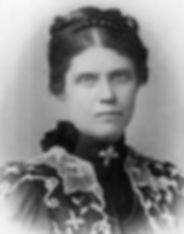 Mrs Ole Bull