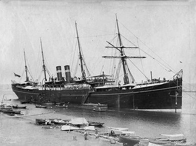 SS Golconda