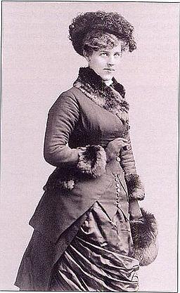 Josephine Macleod