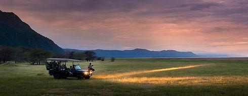 Night-game-drive-andBeyond-Lake-Manyara-