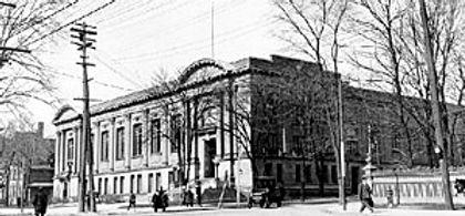 The Calcutta Star Theatre