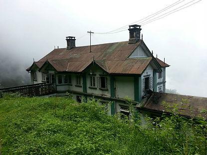 Roy Villa, Darjeeling