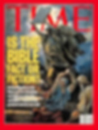 Time Magazine on Bible