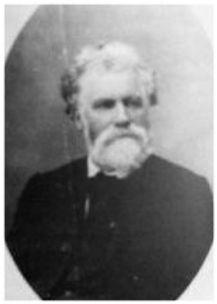 Ebenezer Cooke