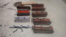 Master Golfista saatavilla paljon osia Jacobsenin leikkuuyksiköihin!