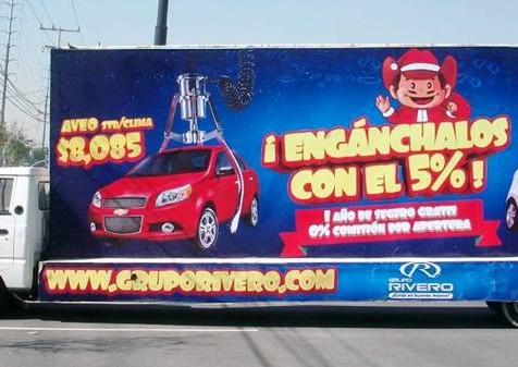 Mega Valla Monterrey