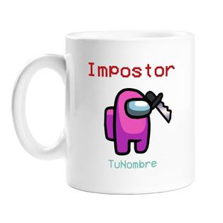 Taza Impostor