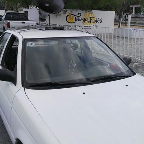Perifoneo Monterrey