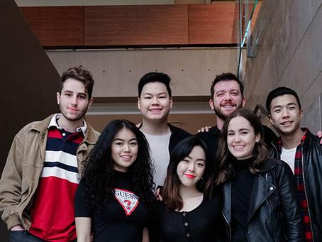 Western Voice 2019: Meet the Contestants