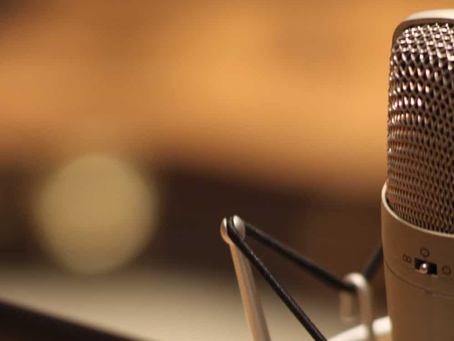 On Air: The Best Podcasts For Your Ears Only