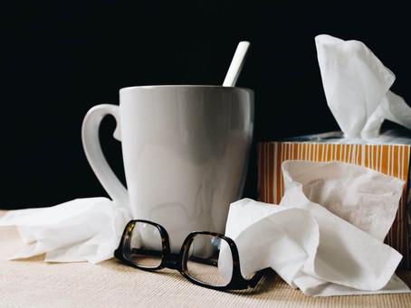 5 Ways I Fought the Flu in Uni