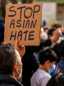 Protecting Asian Lives: How We Can Do Better, Together