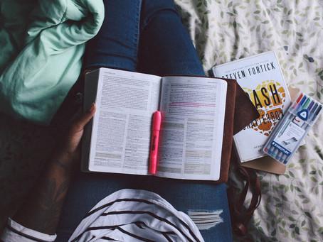 Top 10 Exam De-Stressors