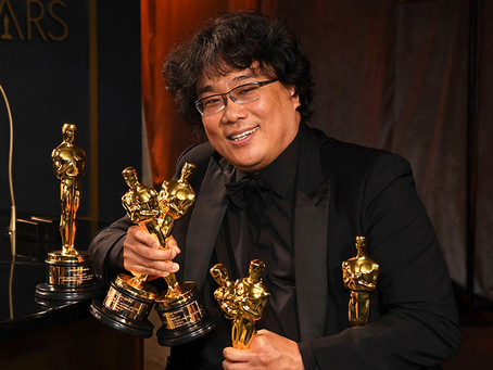 What Parasite's Oscar Wins Mean For Film