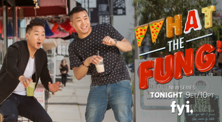 Western Voice 2020: Meet The Fung Bros