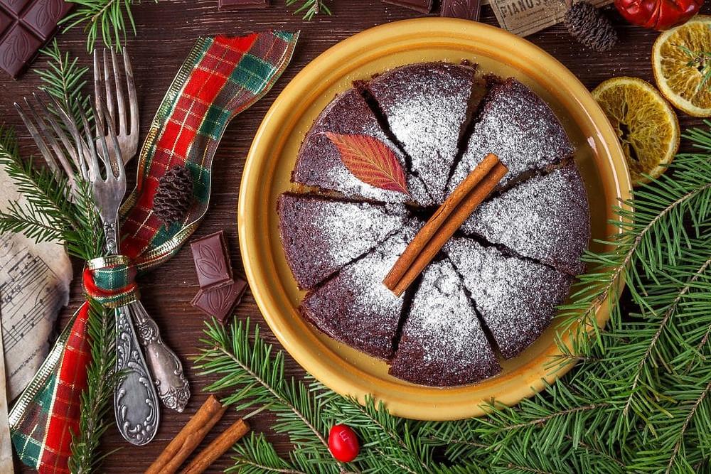 4 Easy Holiday Recipes