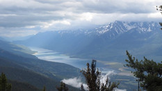 Valemount leads geothermal way: Geoscience B.C.