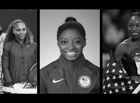 Celebrating Black Women in Sports