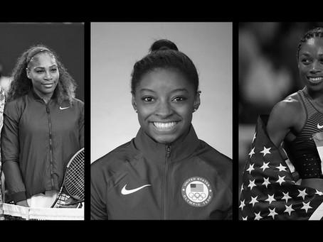 Celebrating Black Women in Sports