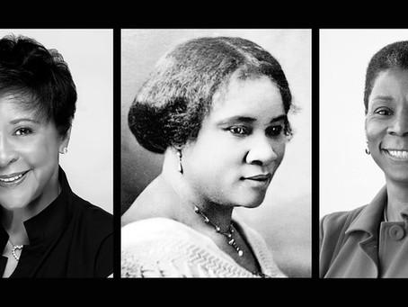 Celebrating Black Women in Business