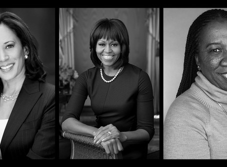 Celebrating Black Women in Politics