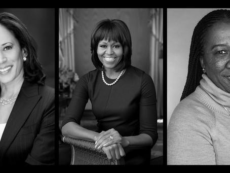 Celebrating Black Women in Politics