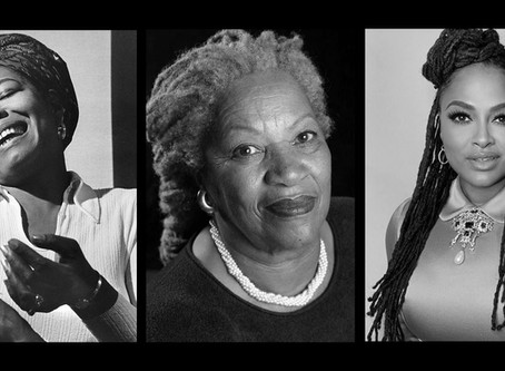 Celebrating Black Women in the Arts