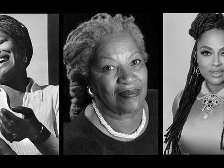 Celebrating Black Women in the Arts